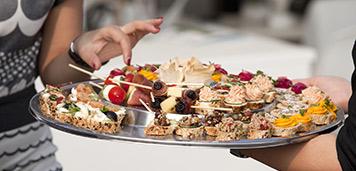 Servicii catering Bucuresti - firma catering evenimente