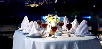 Servicii catering evenimente private si corporate