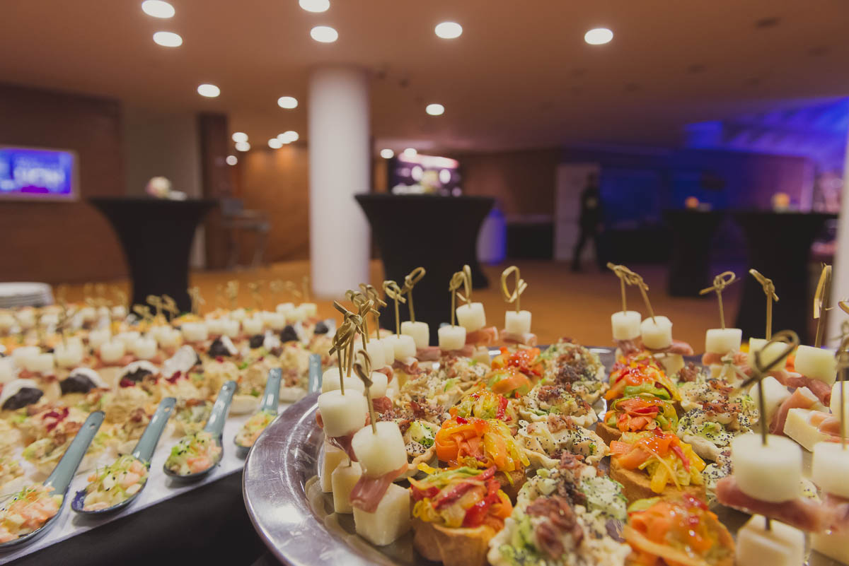 Servicii catering evenimente corporate