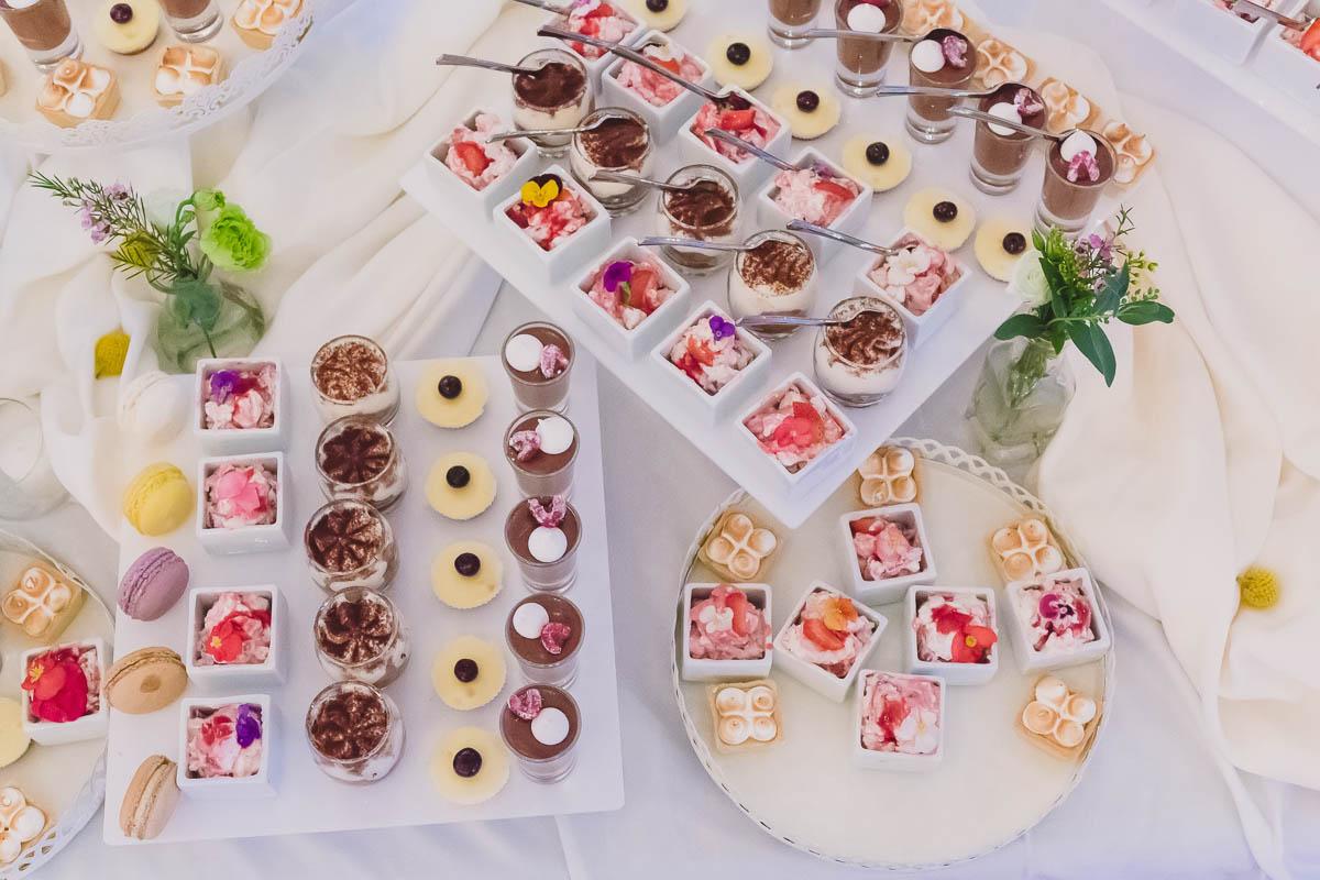 Servicii catering nunta